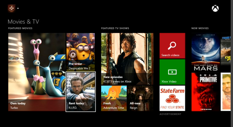 Leaked Xbox One Games Clubul Xbox One - Page...