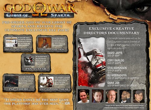 God of War: Ghost of Sparta - Page 2