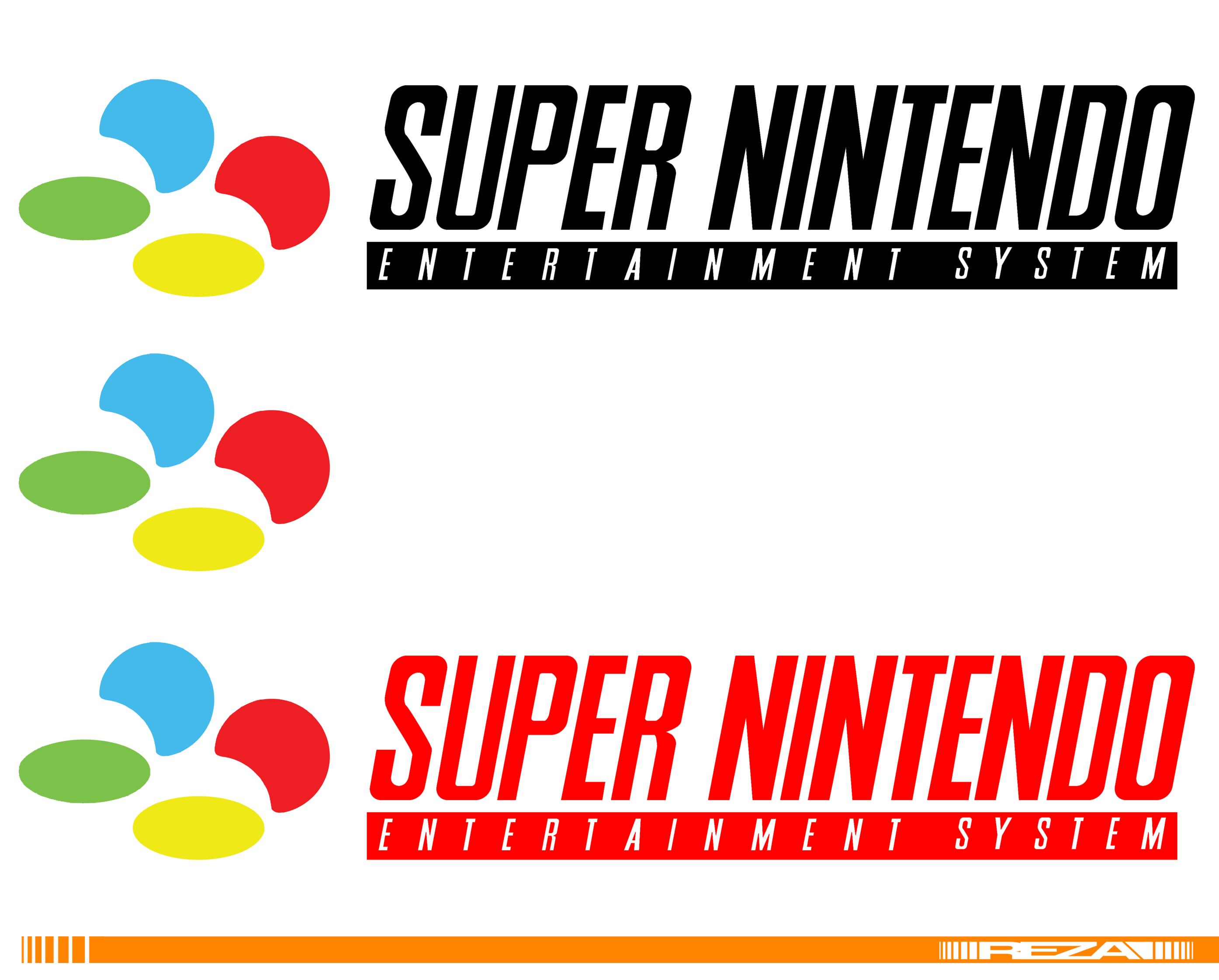 the gallery for gt super nintendo logo png