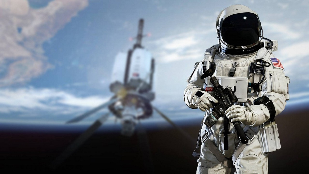 We're in uncharted territory with Call of Duty: Infinite Warfare. Three years ago, Infinity Ward had every intention of launching a new, long-running Call of Duty franchise — one that could ...