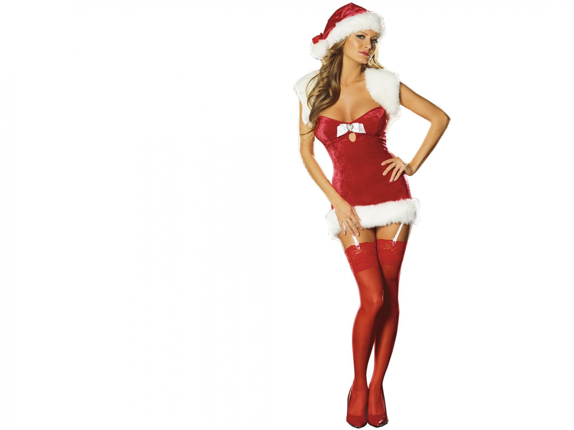 Hot elf babes fucking santa claus pictures naked film