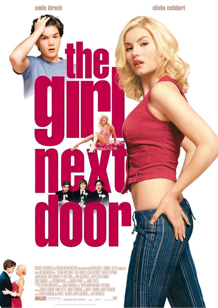 Смотреть фильмы girls next door