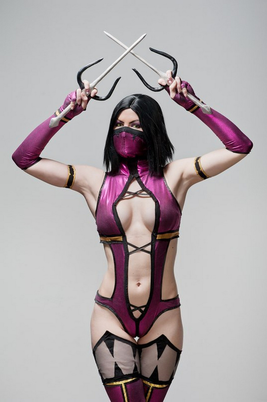 Sexy nude kitana sexy videos