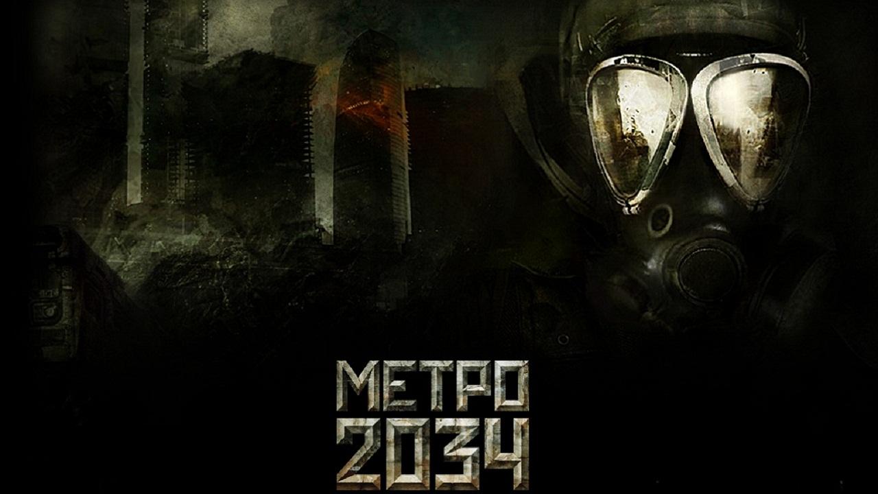Read metro 2034 online dating 3