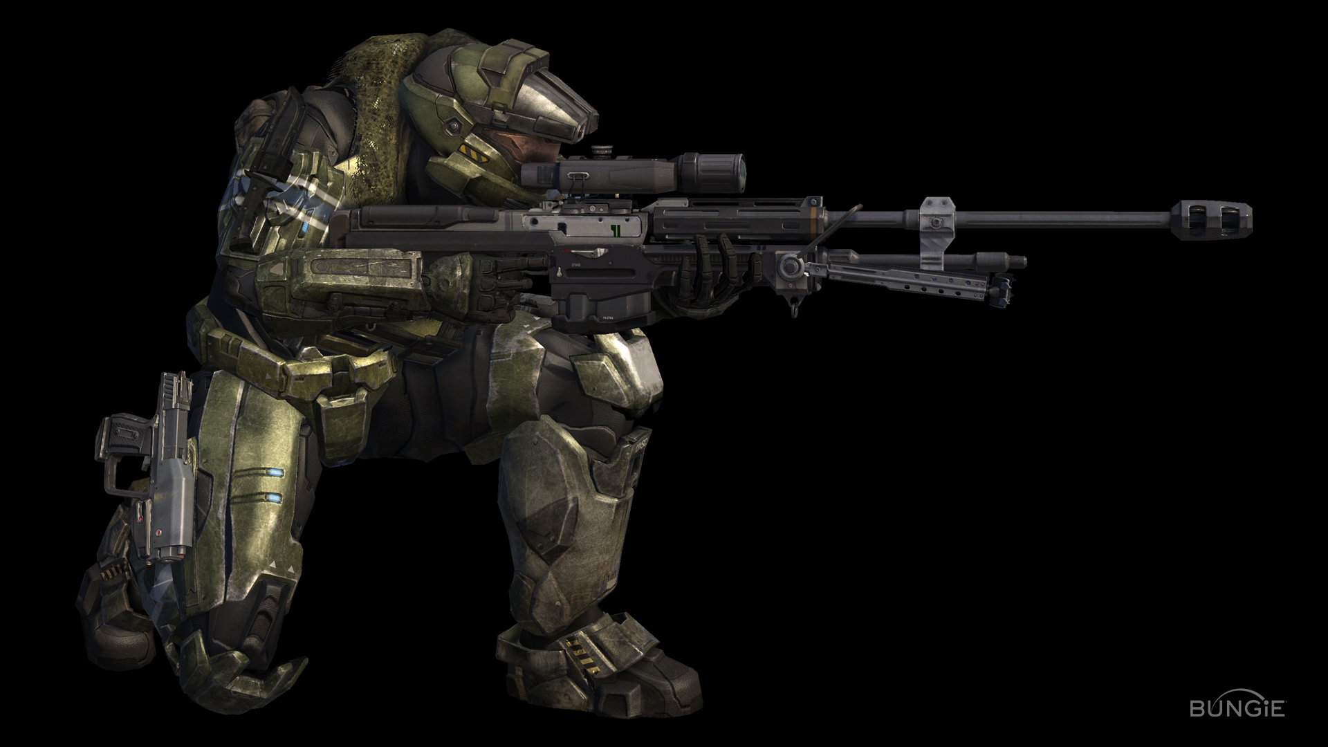 Halo reach page 4 - Master chief in halo reach ...