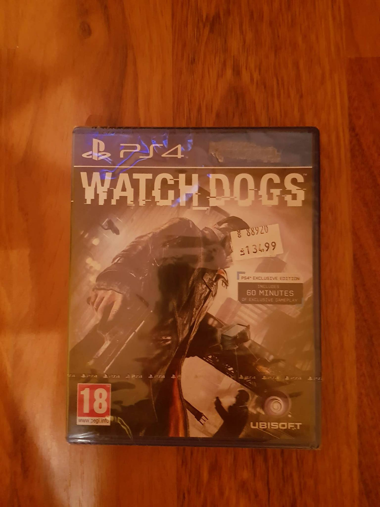 Vand Watch Dogs 2 Ps4 Sigilat Sony Game